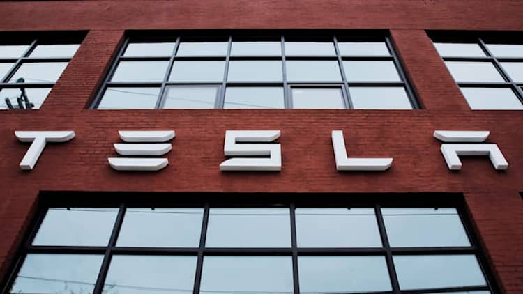 Tesla names new head of HR amid working-conditions controversy