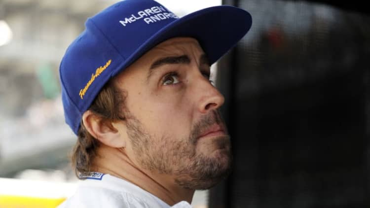 Can Fernando Alonso win Indy? Here's why and why maybe not