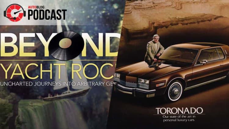 Yacht Rocking the Podcast   Autoblog Podcast #500