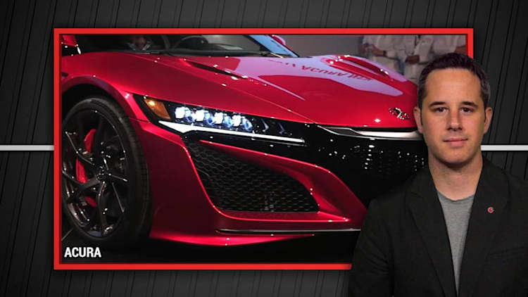 Weekly Recap For 5.27.16 | Autoblog Minute