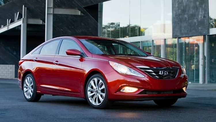 Hyundai recalls over 419k vehicles in three campaigns