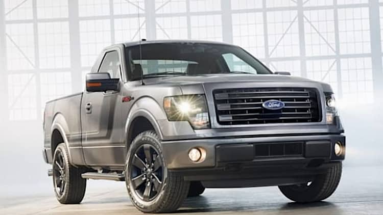 Ford announces bevy of recalls, 2 of which are recalls on recalls