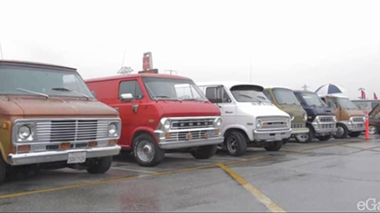Vandoleros Club proves vans are still rockin'