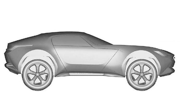 China's Haval readying Local Motors Rally Fighter knockoff