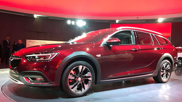 Why Buick's future lies in China