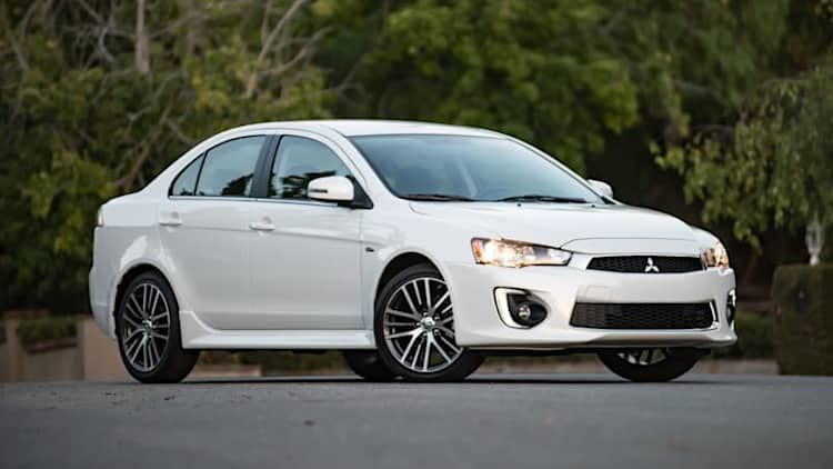 Mitsubishi is killing the Lancer this summer