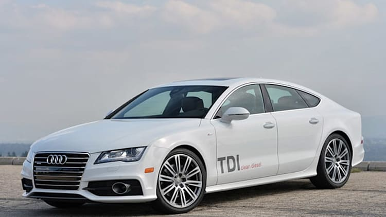 Audi recalling 70k TDI models worldwide over braking problem [UPDATE]