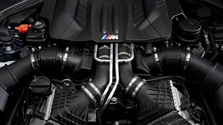 BMW recalling 2013 M5, M6 models over potential catastrophic engine failures