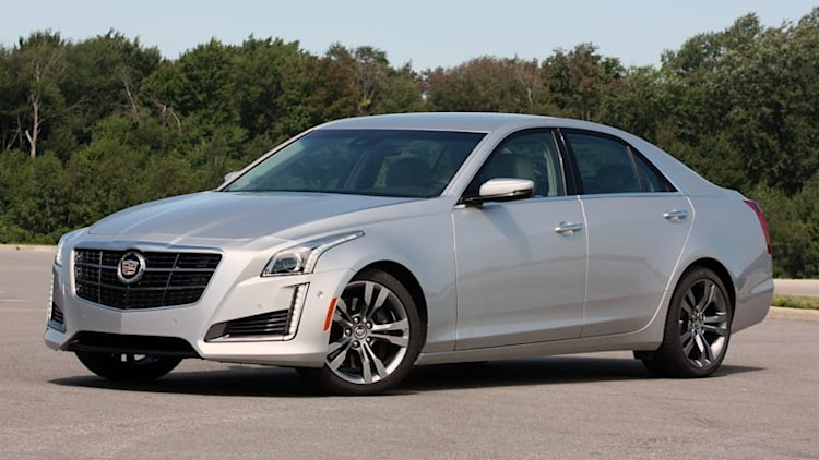 Despite De Nysschen saying it won't, Cadillac cuts struggling CTS prices