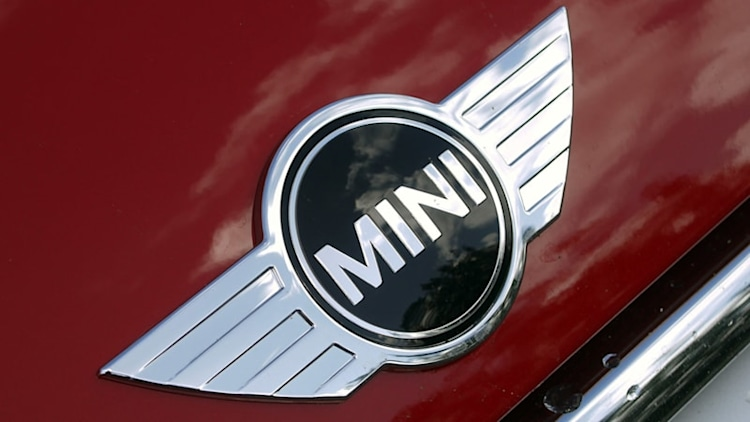 BMW names new chief for Mini