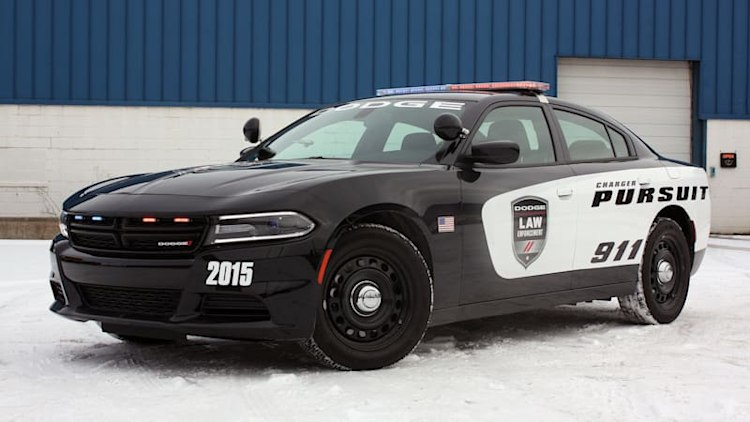 8 things you learn while driving a cop car [w/videos]