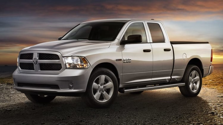Ram 1500 EcoDiesel HFE ekes out another mpg, creeps toward 30