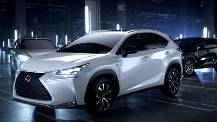 Lexus NX, BMW i3 to get Super Bowl commercials