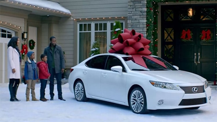 How December changed from a near-worst to a near-best car selling month [w/video]
