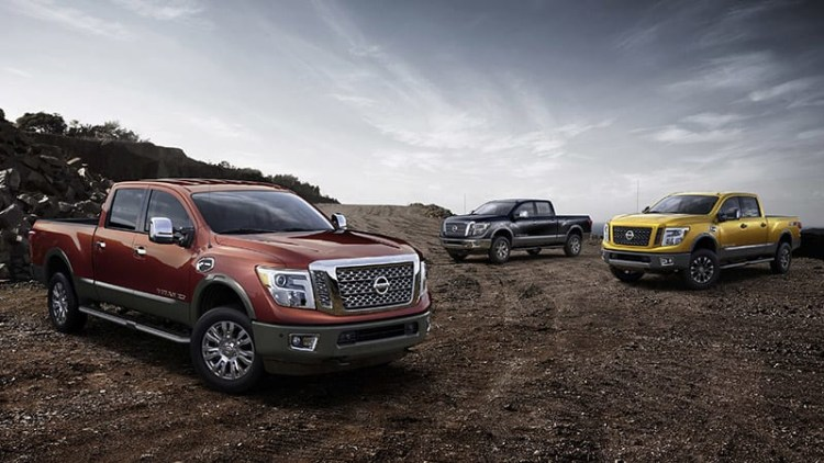 Why 2015 is going to be a huge year for trucks