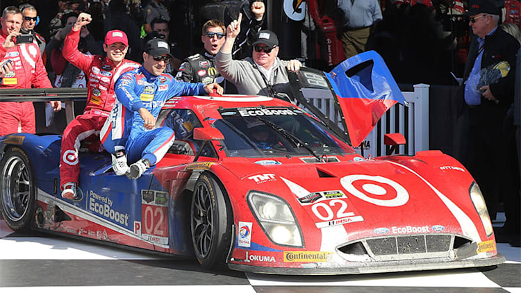 Race Recap: Rolex 24 at Daytona was fast and feisty