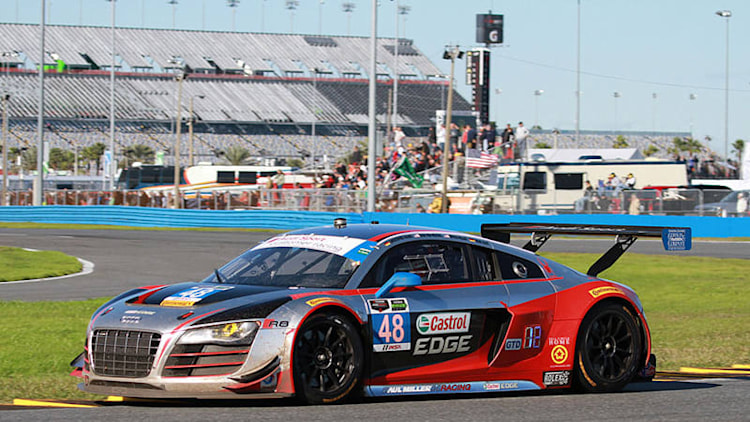 2015 Rolex 24 at Daytona gallery of Saturday afternoon and night racing