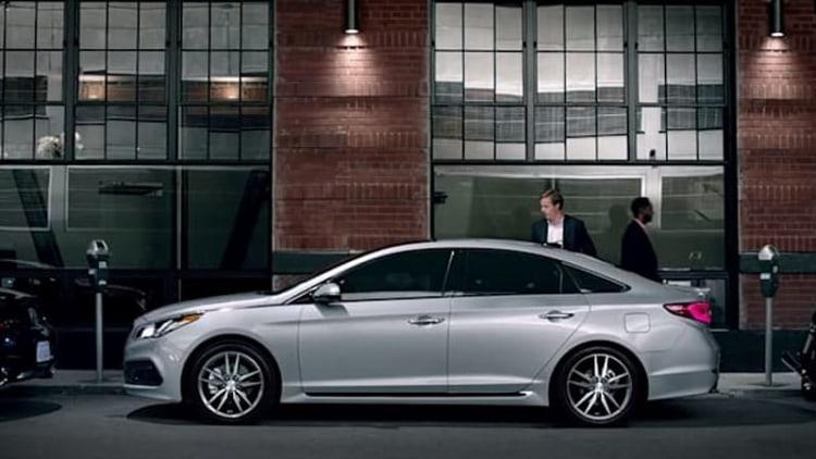 Hyundai hires actor Paul Rudd as pitchman [w/video]