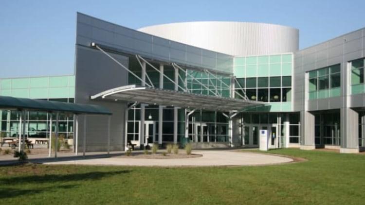 GM expanding Lansing Lambda CUV plant
