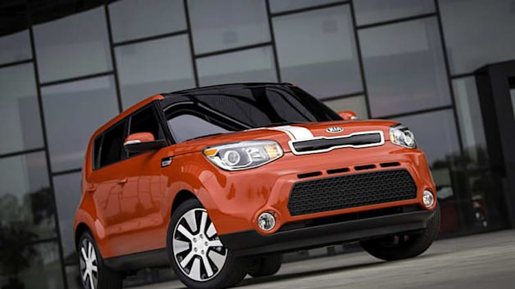 Kia recalls over 50k new Soul compacts over steering issue