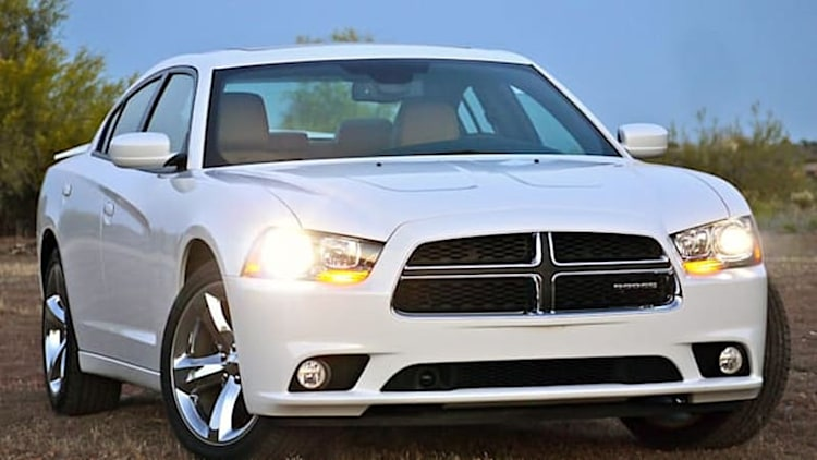 Chrysler recalling 49K Chargers for headlight components