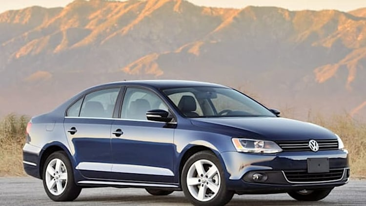 VW Jetta TDI Value Edition drops price of diesel ownership to $21,295*