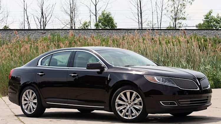Ford angering Lincoln dealers with controversial stair-step incentives