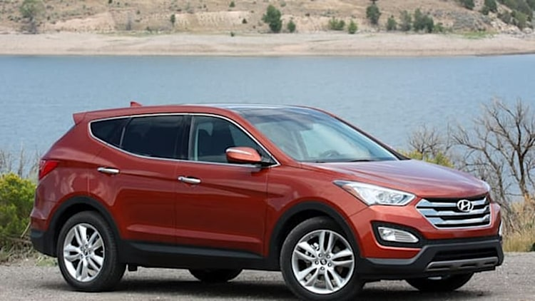 Hyundai sued in Korea over inflated fuel economy claims