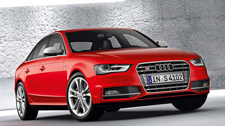 Audi mechanic takes owner's S4 home for the weekend