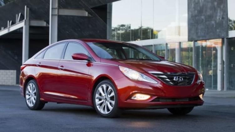 Hyundai recalls over 419k vehicles in three campaigns