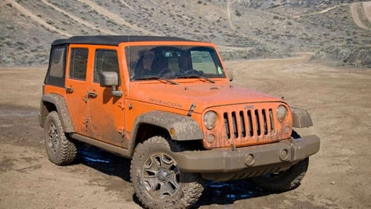 Toledo Jeep workers pushing city to buy land to secure Wrangler future