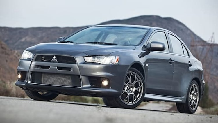 Mitsubishi recalling 166k cars, crossovers over stall risk