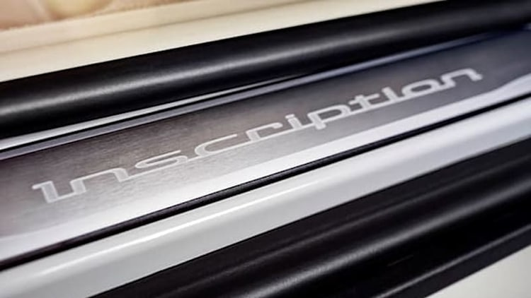 Volvo updates Inscription packages for 2015 XC60, S80
