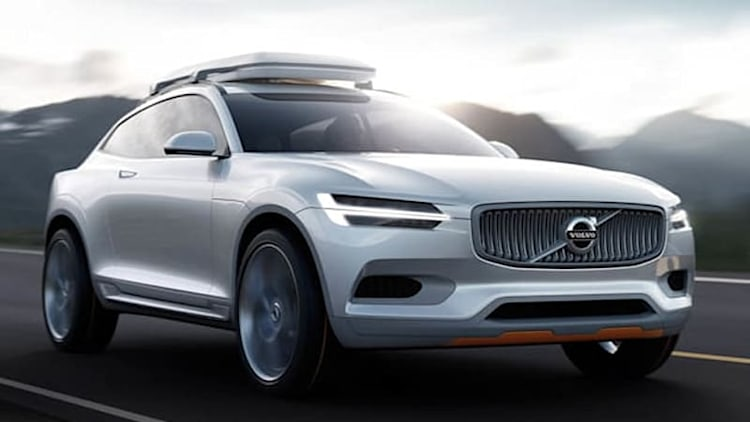 Every US Volvo could get plug-in hybrid model