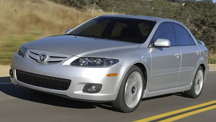 Mazda expands scope of vehicles affected by Takata airbag recall to 330k
