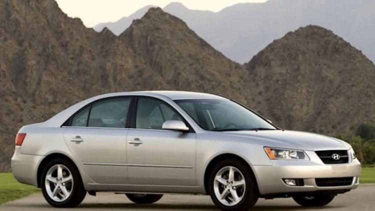 Hyundai, Kia recall 270,000 cold-weather state vehicles over rust