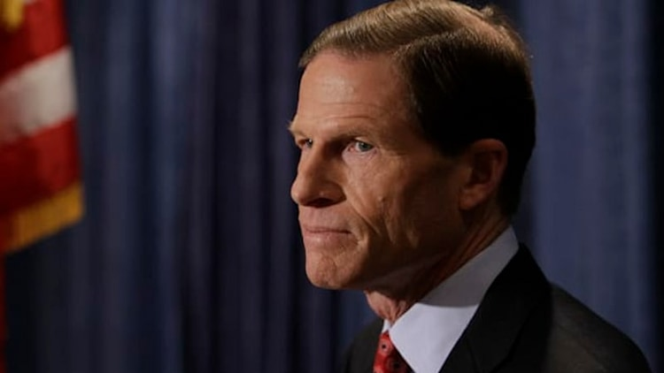 Senator wants DoJ to create GM victims' fund