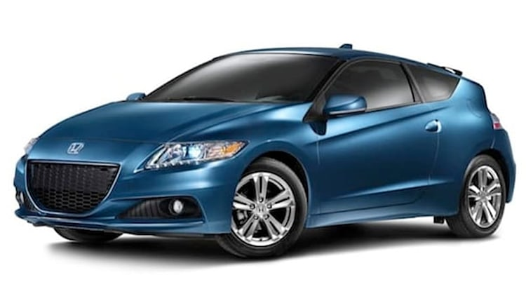 Honda ending CR-Z, Insight sales in Europe