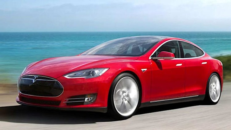 Car and Driver 10Best list cracked by Tesla Model S, BMW 3 Series left off