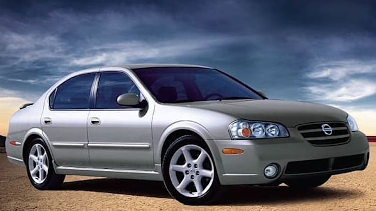 Nissan recalls 226k vehicles over airbag inflators