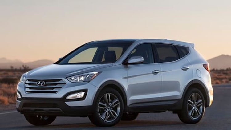Hyundai in trouble for overstating fuel economy numbers at home, too