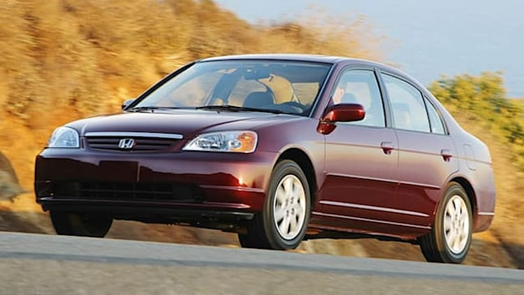 Honda updates Takata airbag recall status for some models