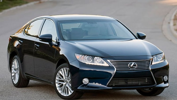 Construction of Lexus' first US assembly line underway