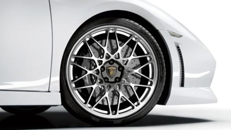 Lamborghini, Bentley recalling models with carbon-ceramic brakes