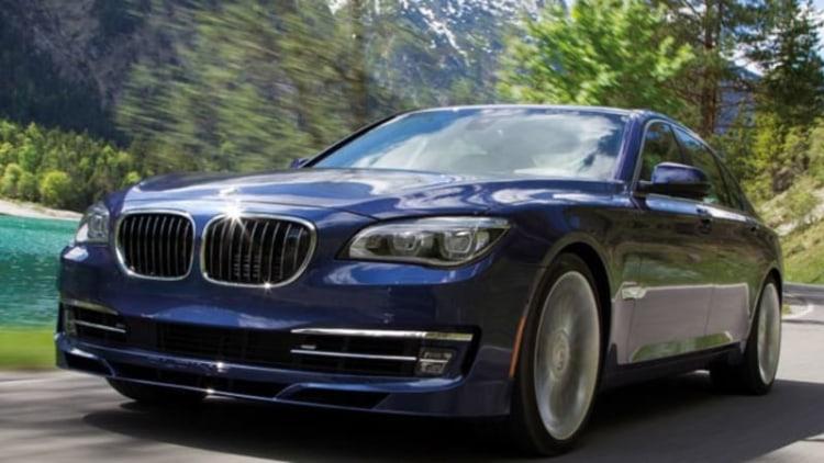 BMW performance engineering boss wants an M7
