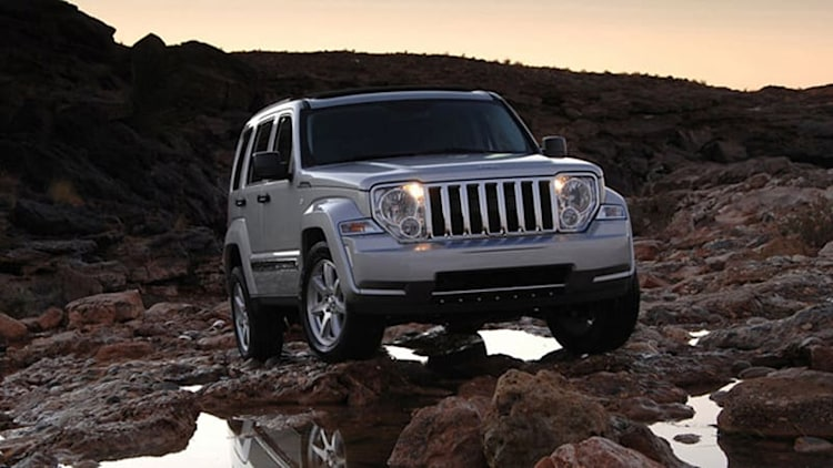 Government Ending Jeep Investigation