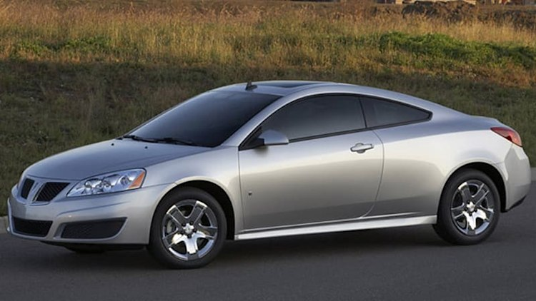 GM Recalls 1.5 Million Cars For Steering Defect