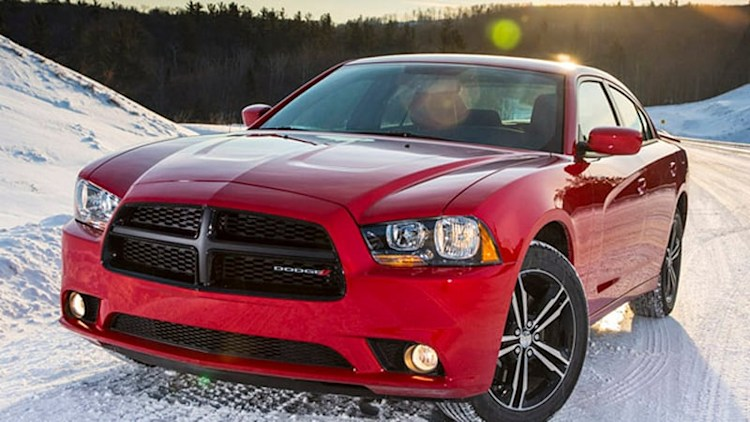 Chrysler recalls AWD 300, Charger, Ram 1500 over ZF transmission