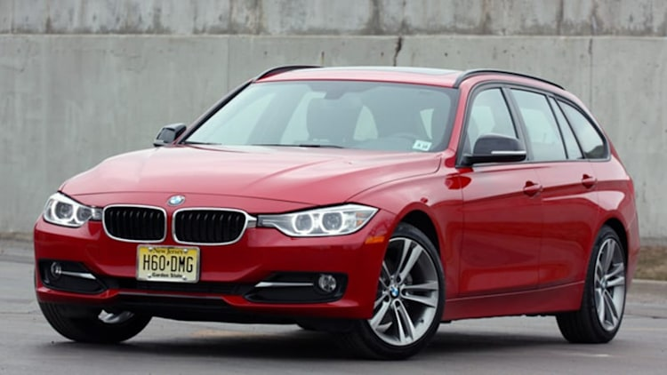2014 BMW 328d xDrive Sport Wagon
