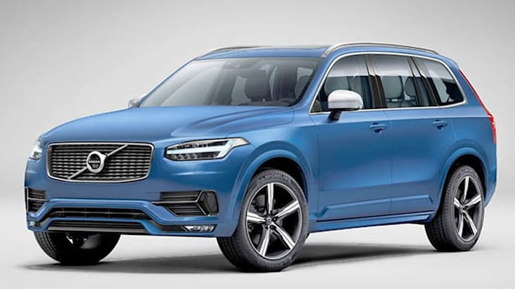 Polestar looking to tune Volvo CUVs